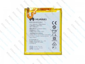 Battery Huawei Y6II/Y6 (2018)/Honor 5X 3000mAh