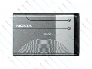 Battery NOKIA BL-5C