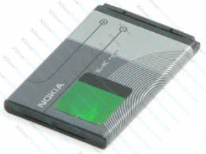 Battery Nokia BL- 4C