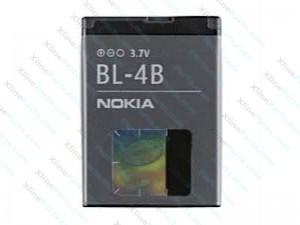 Battery  NOKIA BL-4B