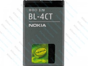 Battery  Nokia BL-4CT
