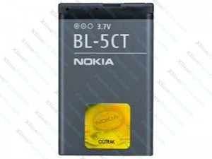 Battery  NOKIA BL-5CT