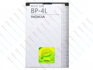 Battery  NOKIA BP-4L