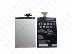 Battery Phone LG Nexus 4 E960