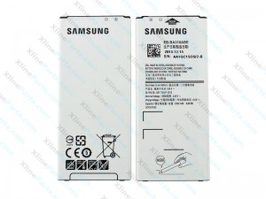 Battery Samsung Galaxy A3 (2016)