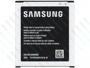Battery Samsung Galaxy Core Prime G360