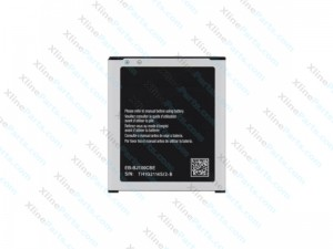 Battery Samsung Galaxy J1 J100