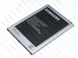 Battery Samsung Galaxy Mega I9205