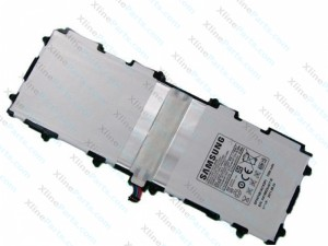 Battery Tablet Samsung Galaxy Note 10.1 Tab 2 P5100 P7500 N8000