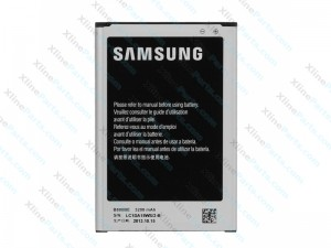 Battery Samsung Galaxy Note 3 N9005