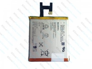 Battery Sony Xperia Z C6602 LT36H