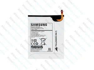 Battery Tablet Samsung Galaxy Tab E T560