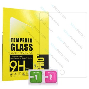 Tempered Glass Screen Protector Universal 7.5 Inch