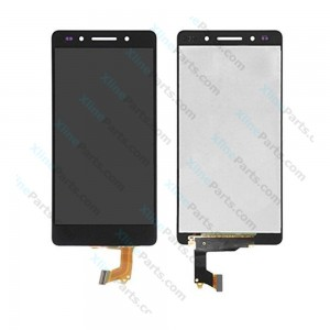 LCD with Touch Honor 7 black