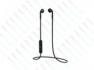 Bluetooth Headset B3300-B Sports (Universal) black AAA