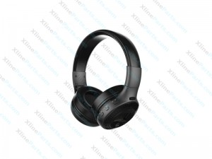 Bluetooth Headset Zealot B19 with Display (Universal) black