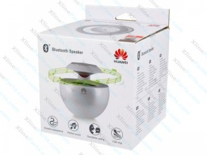 Bluetooth Speaker Huawei AM08 white (Original)