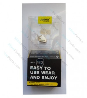 Phone Headset Jabra Mini Q5 gold  AAA
