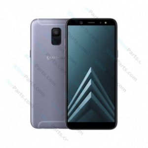Mobile Phone Samsung Galaxy A6 (2018) A600F 32GB lavander