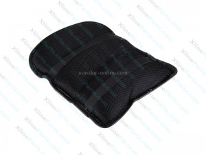 Car Automotive Armrest Mats black
