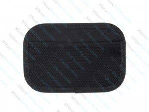 Car Backpack Seat Storage Bag / Size: 20 X 14 X 0.4CM