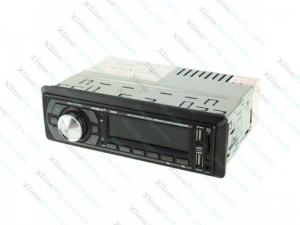 Car MP3 Player with FM Radio 4 X 25W Function Support SD, USB Flash Disk, DC12V