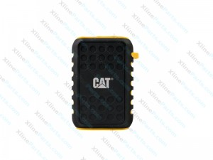 Caterpillar CAT Rugged Urban IP65 10,000 mAH Powerbank