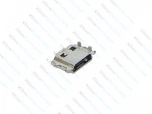 Charger Connector Samsung Galaxy S4 Mini I9195
