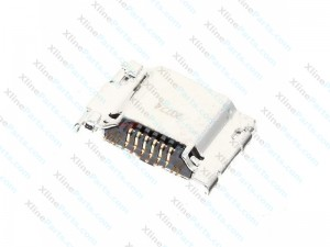Connector Charger Samsung Galaxy S3 I9300