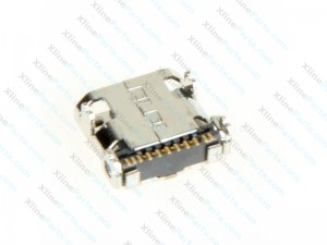 Charger Connector Samsung Galaxy S4 I9505
