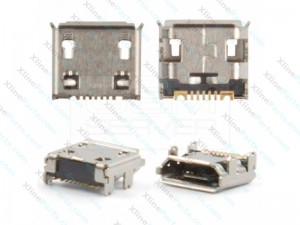 Charger Connector Samsung Galaxy S5570
