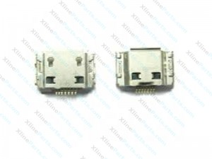 Charger Connector Samsung Galaxy S2 I9100