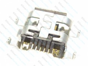 Connector  Charger LG E900 Optimus 7 D605