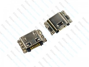 Connector Charger Samsung Galaxy J7 (2017) J730