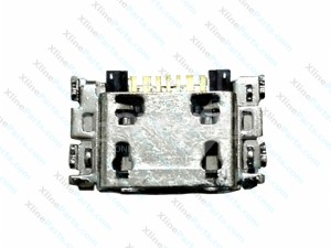 Connector Charger Samsung Galaxy J5 (2017) J530