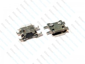 Connector Charger Samsung Galaxy S7582 G350 G530