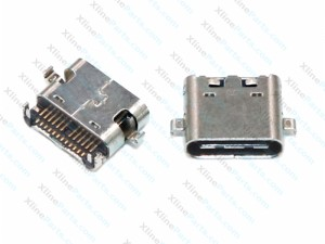 Connector Charger USB Samsung Galaxy A7 (2017) A720 Type C