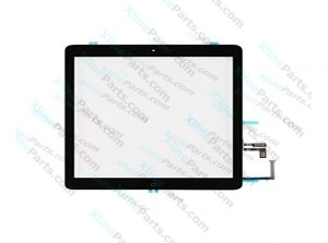 Touch Panel Apple iPad 5 Air Complete white (Original)