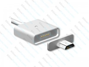 Data Cable Magnet Samsung Micro USB