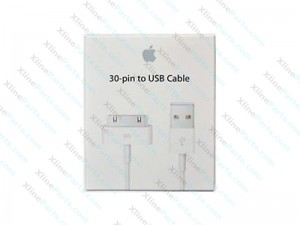 Data Cable USB Apple iPhone 4S