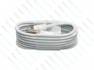 Data Cable USB Apple iPhone 2M