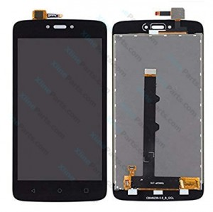 LCD with Touch Motorola Moto C XT1750 XT1755 black