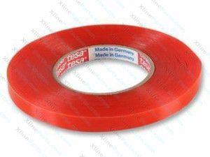 Double Tape 3mm red