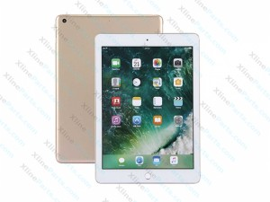 Dummy Apple iPad 9.7 Inch (2017) gold & white
