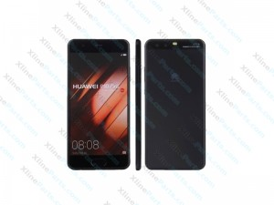 Dummy Mobile Phone Huawei P10 Plus black