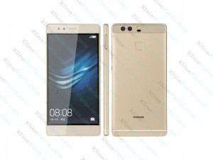 Dummy Mobile Phone Huawei P9 gold