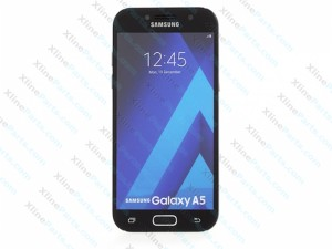 Dummy Mobile Phone Samsung Galaxy A5 (2017) A520 black
