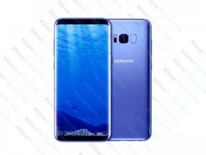 Dummy Mobile Phone Samsung Galaxy S8 Plus G955 dark blue