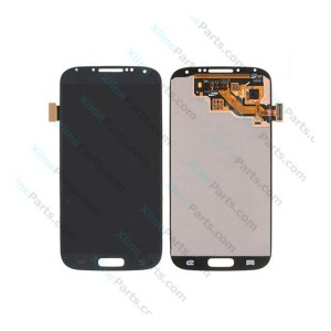 LCD with Touch Samsung Galaxy S4 I9505 I9515 black edition AAA