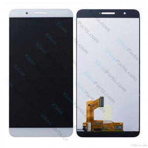 LCD with Touch Honor 7 white OCG